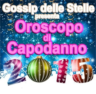 Oroscopo di Capodanno
