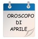 oroscopo di aprile