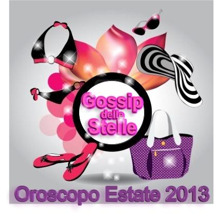 Oroscopo estate