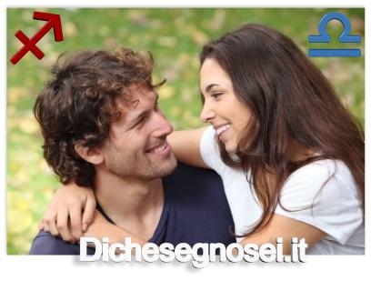 Sagittario uomo dating donna Scorpione