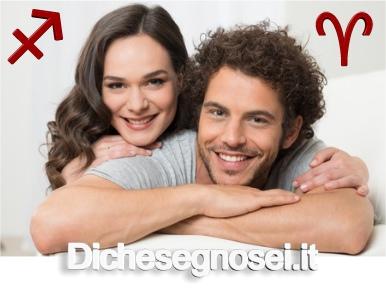 Gemelli uomo dating Sagittario donna