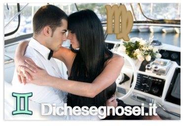 Virgo uomo dating donna Virgo